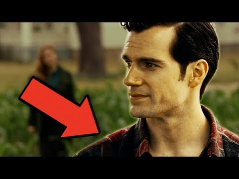 Thumbnail: Justice League Trailer BREAKDOWN (Heroes Trailer Analysis & Easter Eggs)