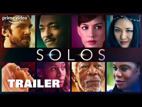 Solos | Offizieller Trailer | Prime Video DE