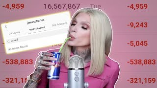 JEFFREE STAR IS DONE WITH JAMES CHARLES!