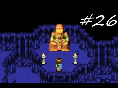 Let's Play Golden Sun: The Lost Age #26 - Part 19?
