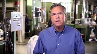 I've Delivered | Jeb Bush