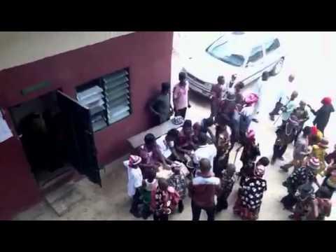 Ekcela International Primary Nursery And Secondary School ABA