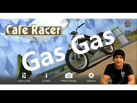 MODIF MOTOR CUSTOM DISINI GRATIS !!! CAFE RACER GAME 🤘 ROCKERS ABIZZZ !!! BANJARMASIN BUNGAS BANAR !