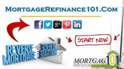 How To Refinance A Reverse Mortgage With Adjustable Interest Rates