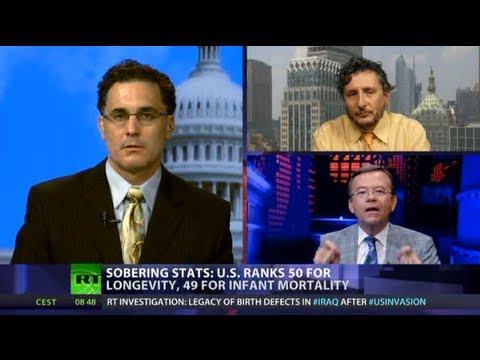 CrossTalk: Third World America