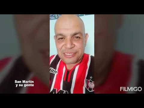 SAN MARTÍN Y SU GENTE 10 de Mayo 2020
