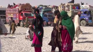 Աֆղանստանում տեղահանվածների թիվը շուտով կանցնի մեկ միլիոնի սահմանը