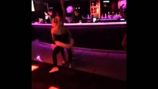 Потап и Настя feat. Бьянка - Стиль собачки (дискотека в ночном клубе)