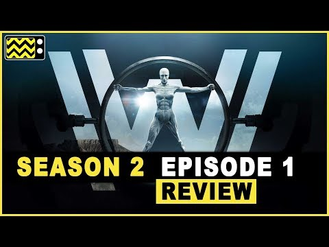 Westworld Season 2 Episode 1 Review & Reaction | AfterBuzz TV