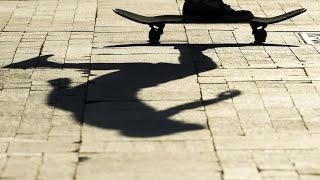 Münchner Skateboarder will für den Libanon zu Olympia