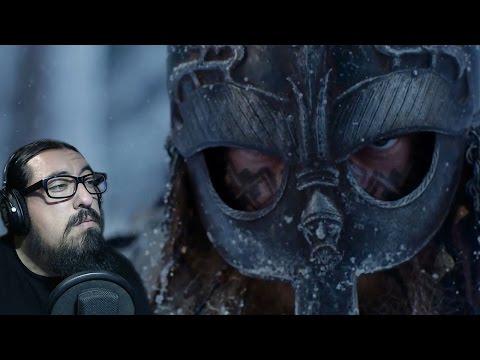 Trailer do filme Viking
