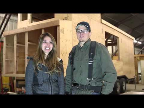 Tiny House Youtube