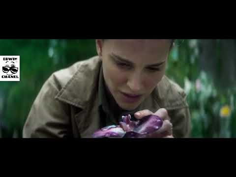 Download Annihilation 2018 Official Trailer Paramount Pictures