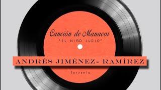 Andrés Jiménez-Ramírez bajobaritono - canción de Manacor