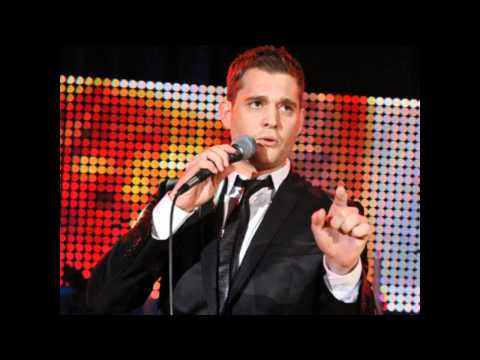 Michael Buble - I'll Be Home For Christmas | HIGH Quality