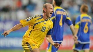 Україна - Казахстан 2:1