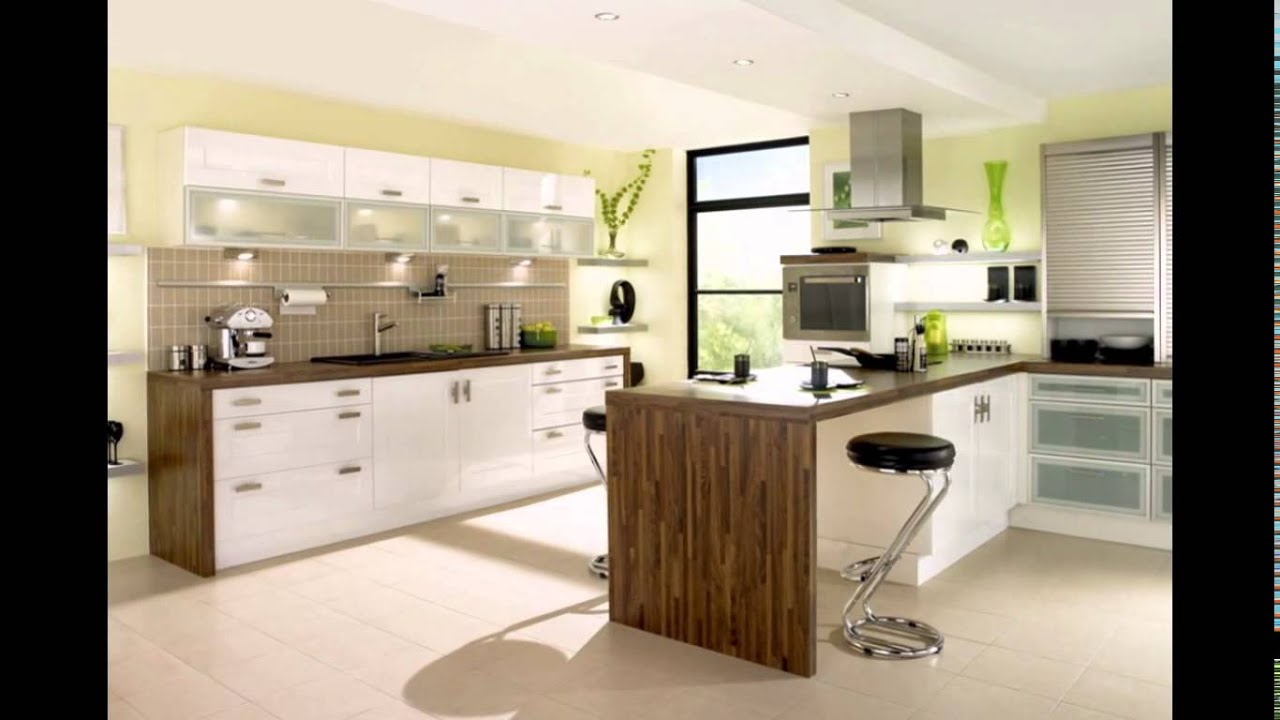 Modern Glass Kitchen Cabinet. Modern Glass Cabinet Doors, Kitchen Doors N