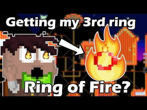 NEW ring? Getting my 3rd Ring! Growtopia