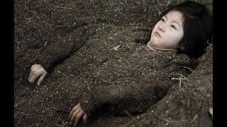 【少年】10岁小女孩挖土坑埋掉自己?缘由让人痛心