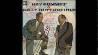 """Ray Conniff & Billy Butterfield - """"Heartaches"""""""