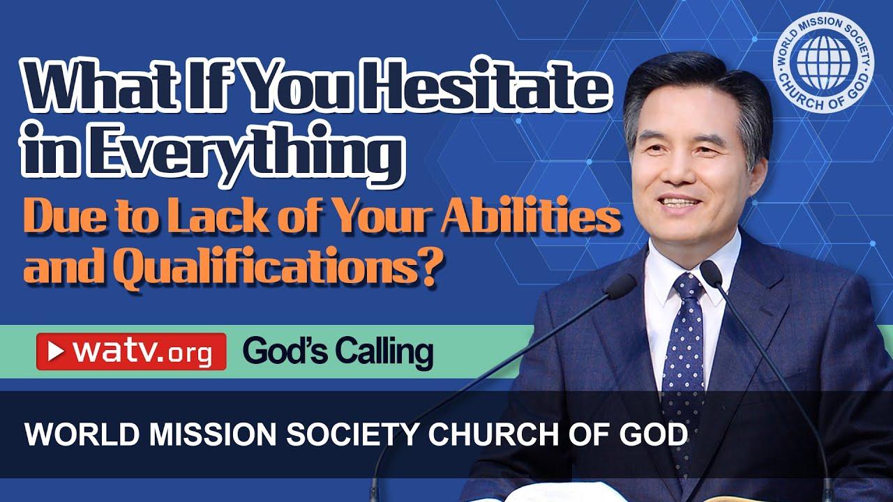 Download God's Calling | World Mission Society Church of God, Ahnsahnghong