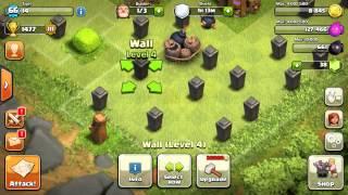 Clash of clans mah clan