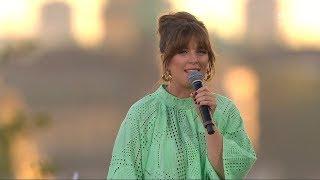 Amanda Ginsburg - Havsmelodi  (Live