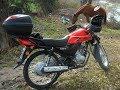 Honda CB1 Tuf