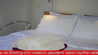 Обзор отеля Pickalbatros Laguna Vista Residence apartment Шарм эль Шейх