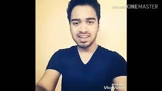 Chashni original singer Abhijeet Srivastava BHARAT old songs 2019