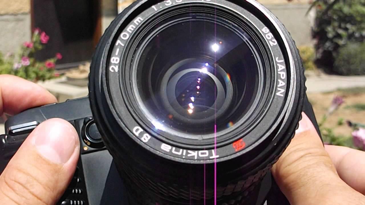 Canon FD a Nex objetivamente adaptador Sony e Nex Alpha e objetivamente adaptador cámara DSLR
