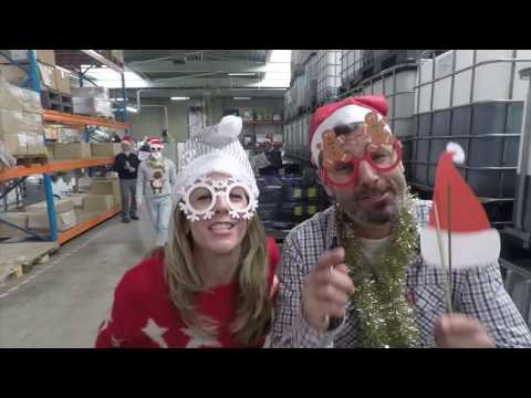 Atami Lipdub - Merry Christmas and a happy New Year