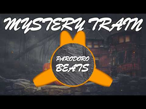 David O'Brien - Mystery Train (gruselige Youtuber Musik)