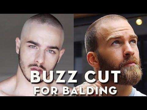 top-buzz-cut-balding---beautiful-hairstyle-for-balding-men