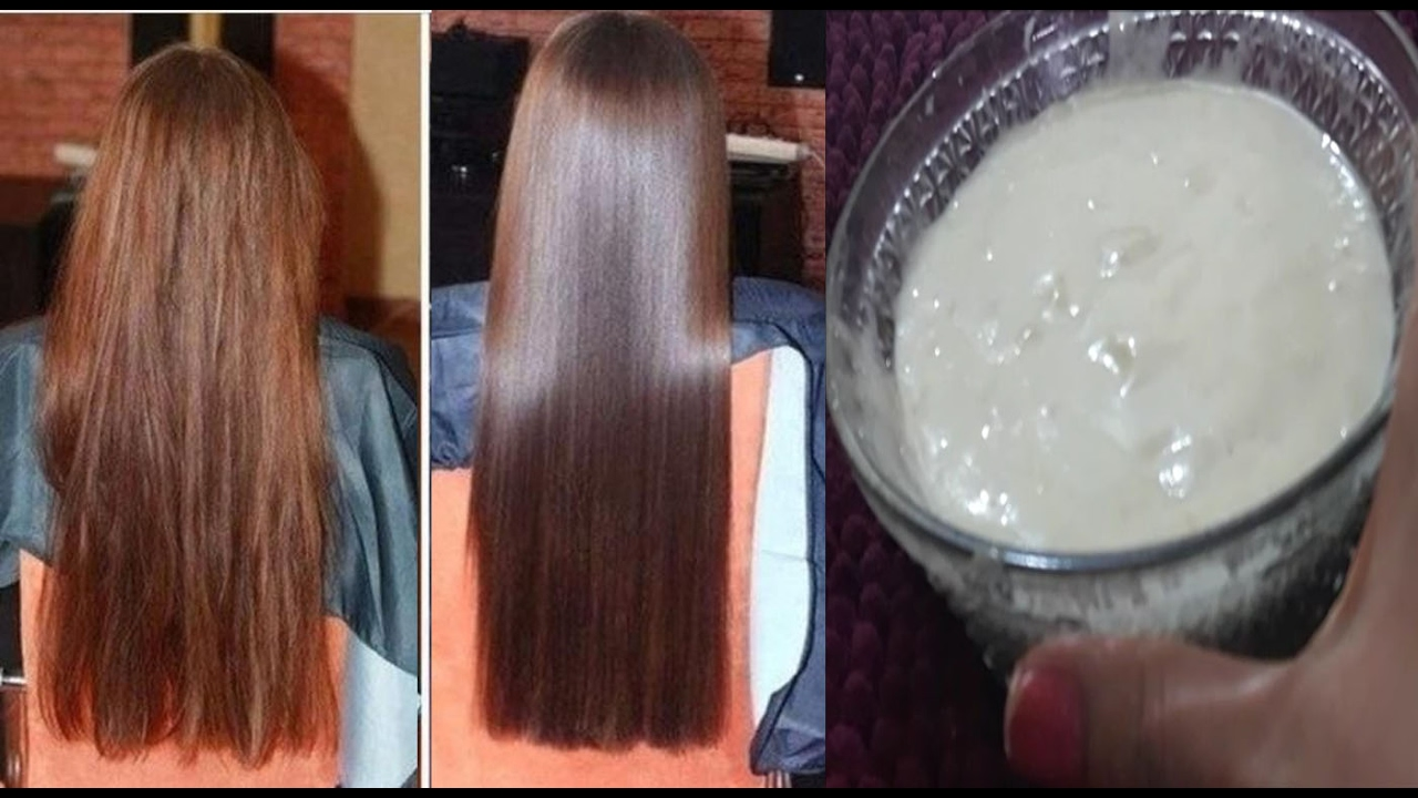 Hair Smoothening At Home Get Silky Soft Smooth Hair Hair