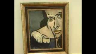 МСИО представляет выставку «Муза Одессы»