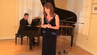 In quali eccessi...Mi tradi - Donna Elvira (Don Giovanni) - W.A. Mozart. Yvonne Fontane, soprano