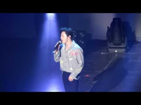 Jo Jung Suk - My Sacrifice (cover)