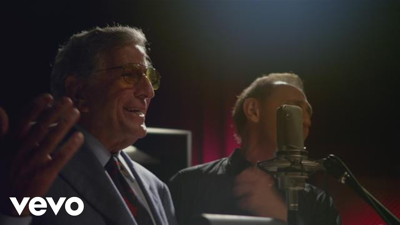 Tony Bennett - The Good Life (from Viva Duets)