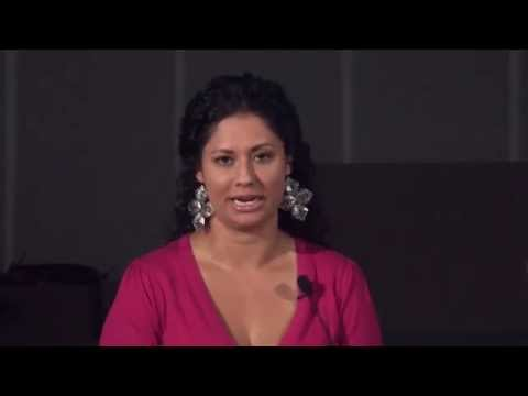 Immigration Story from Guatemala: Cindy Marroquin
