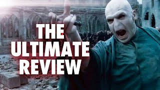 Harry Potter - All Movies Reviewed and Ranked (part 2)