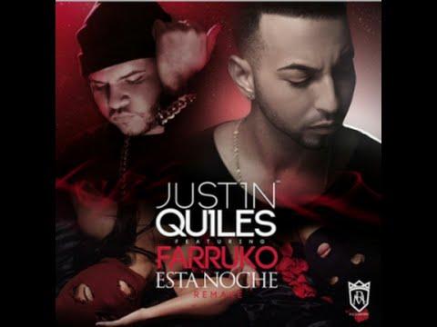 Esta Noche [Remix]  J Quiles Ft Farruko ★Original Reggaeton 2015★