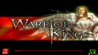 Warrior Kings gameplay (PC Game, 2002)