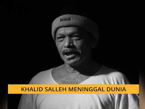 Pelakon Terkenal Malaysia Meninggal Dunia