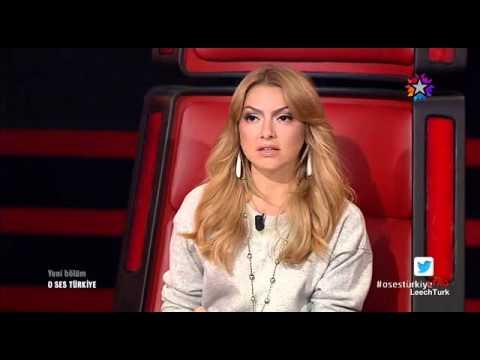 Derya YILDIRIM - O SES TÜRKİYE - 11.11.2013
