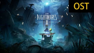 【小小夢魘2 Little Nightmares II】原聲音樂帶 Original Soundtrack
