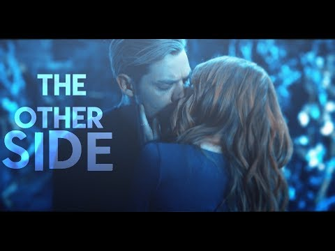 Clary and Jace | The Other Side