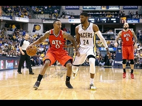 Hawks vs. Pacers: Game 5 Flash Recap
