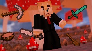 Minecraft: MODS - MEU PACK PARA HG & PVP! ‹ Cachorro1337 ›