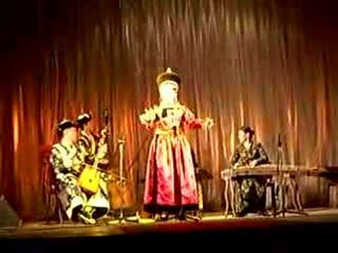 "Buryatia concert ensemble""Bayar"""